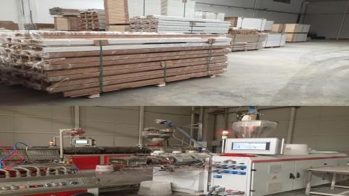 Güneş PVC Alüminyum İnş. San.  Tic. Ltd. Şti.
