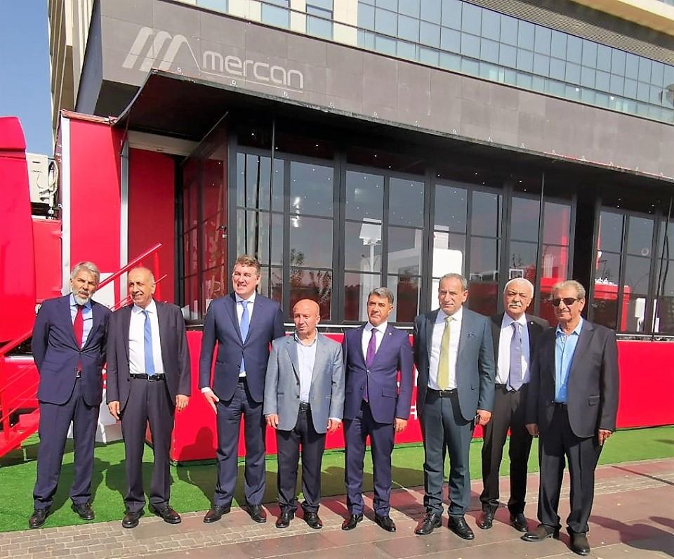 Diyarbakır'da; Türkiye Teknoloji Buluşmaları